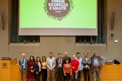 forum sicurezza 2018_