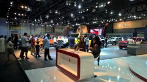Dubai 2015, WTC