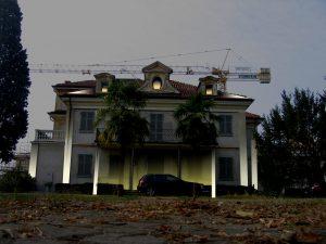 Villa Manno