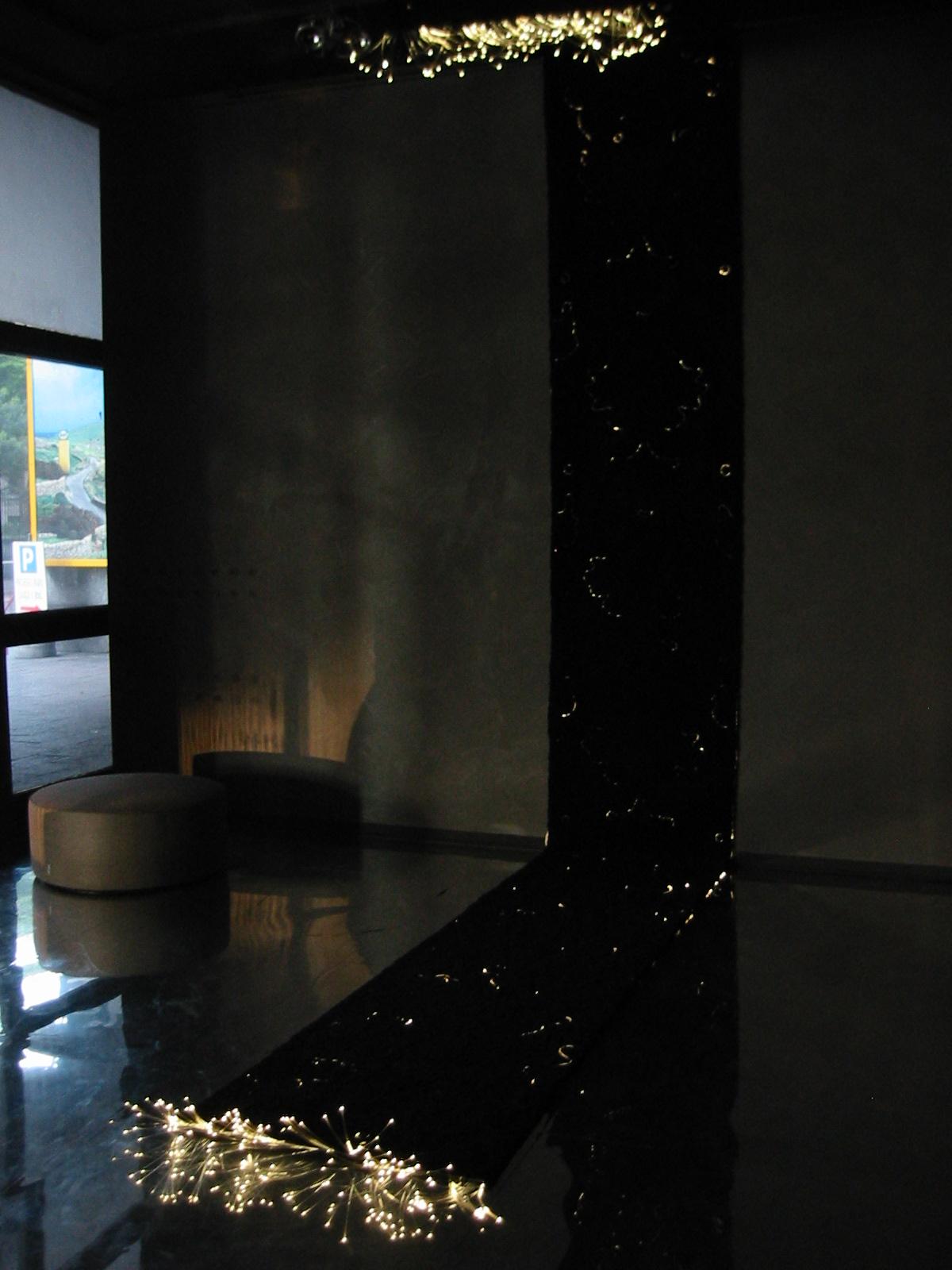 Design Week, Light Carpet, Milano