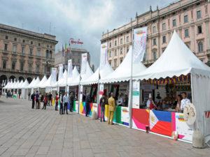 Milan EXPODAY
