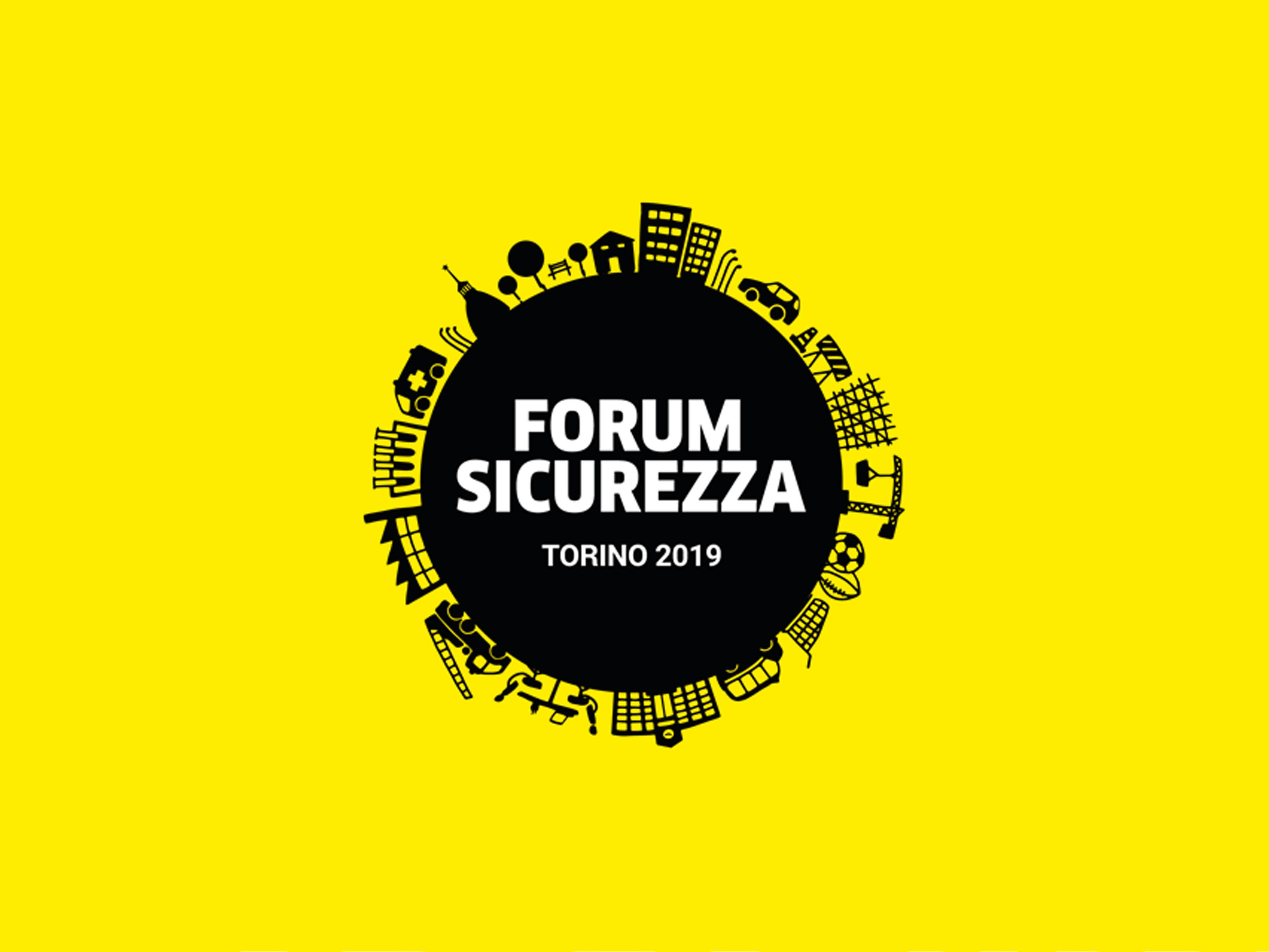 FORUM SICUREZZA 2019